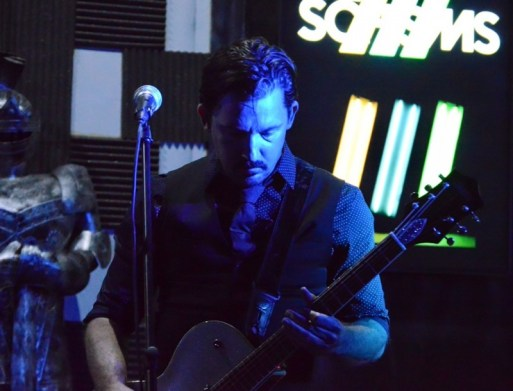 20170930 The Schisms - 1