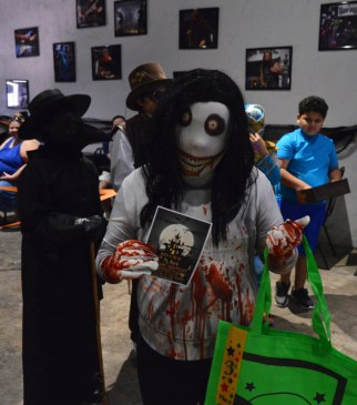 20181027 Halloween - 9-12 3rd place