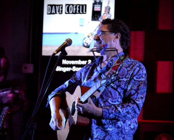 20191102 Dave Cofell - 4