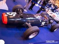 BRM - Jackie Stewart
