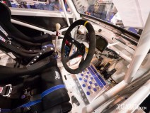 Interior: Forge Golf Mk1 Berg Cup