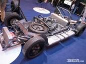 Classic Team Lotus 23B Chassis