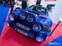 Richard Burns Subaru GC WRC