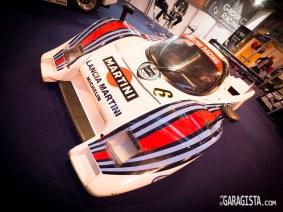 Lancia Martini Group C