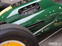 Coventry Climax powered Lotus