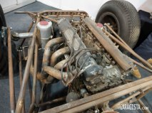 Lotus 19 with Coventry Climax
