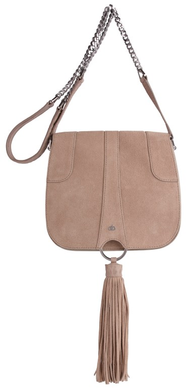 Install a wall hook in your living space and display your favourite hand bag. AVGVS Omissa Available from www.avgvs.com