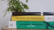 Stella Miles Franklin's classic Australian romance My Brilliant Career will be the focus on the Digital Writers' Festival Book Club where audiences can annotate the text using Genius.com, encouraging readers to see this masterpiece through a contemporary lens of criticism and celebration.