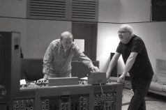 As engineers who worked closely alongside the band, Emerick and Lush will reveal everything from the stories behind the songs, and the personality clashes, to recording techniques and instruments used – plus much more.