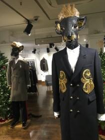 Superb Menswear Christmas VM