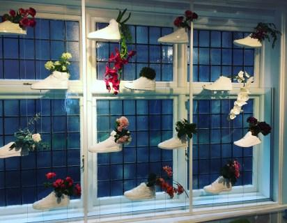 Botanical sport. A masterful display.