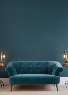 Owens Teal, a must have shade for the home in 2017