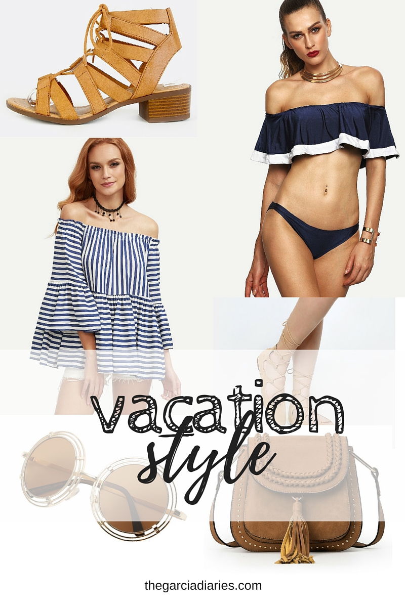 vacation style