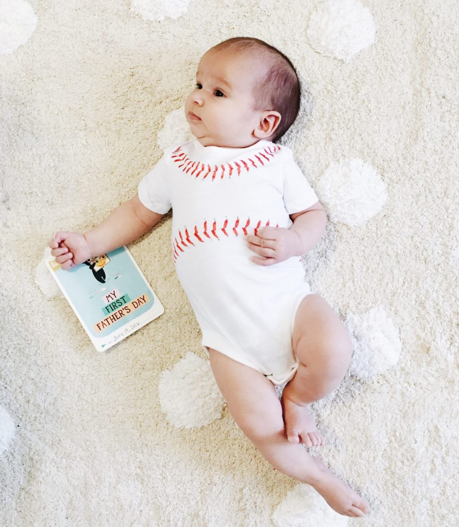 Milestone Cards - Milestone Baby - 3 months - weekly baby pictures