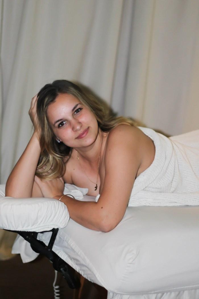 Omni Resort at Montelucia Joya Spa Day