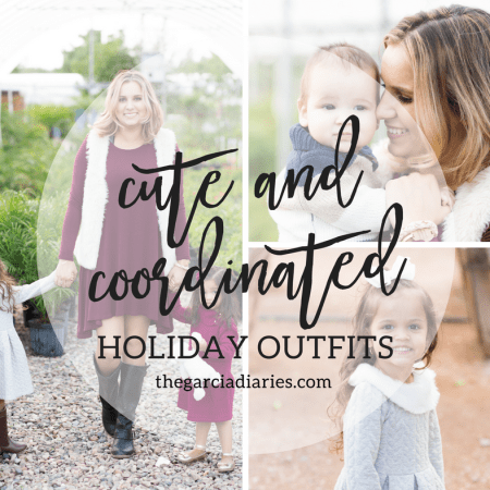 Family Holiday Shoot with Janie and Jack {Christmas 2016}