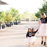 Mommy + Me Tulle Skirts