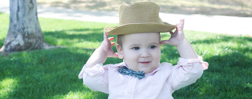 Easter Outfits for Baby Boy's with Carters