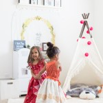 Our Playroom Reveal