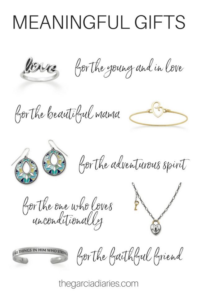 james avery jewelry meaningful gifts