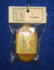 Tealight Candle 2 Pack