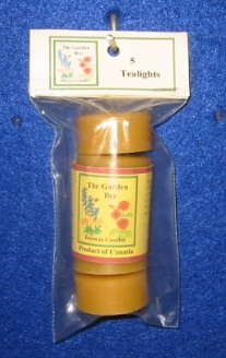 Tealight Candle 5 Pack