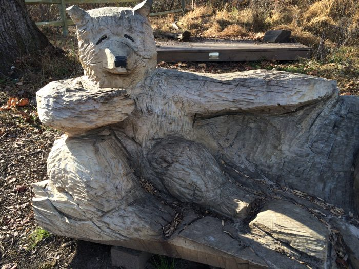 Chainsaw carving step by step guide great how to sharpen a chain