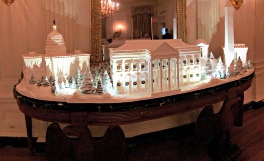 White House Christmas – The Garden Diaries