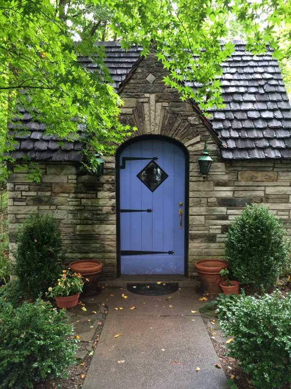 The ultimate potting shed will match your house