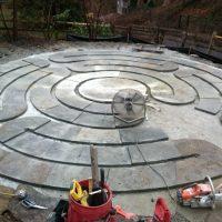 Healing Labyrinth - Part 2