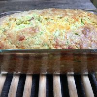 Ultimate Zucchini Bread-Savory & Moist