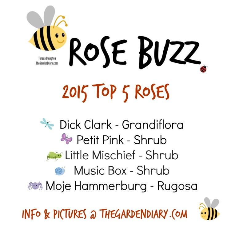 Rose Buzz_Top 5_2015
