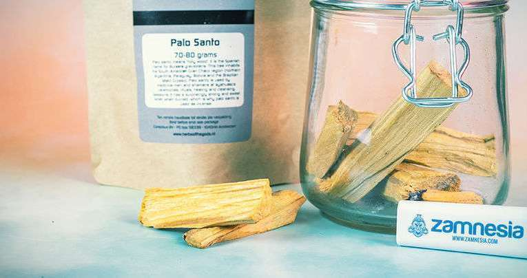 How And Why To Utilize Palo Santo Wood