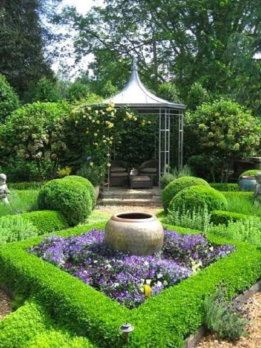 10 Magical Secret Garden Backyard Design Ideas Inspiringly ... on Magical Backyard Ideas id=34057