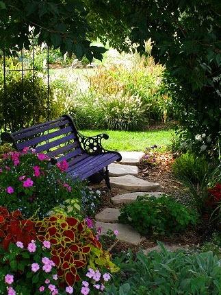Backyard Retreat Ideas - Some of My Favorites - From ... on Backyard Retreat Ideas id=19657