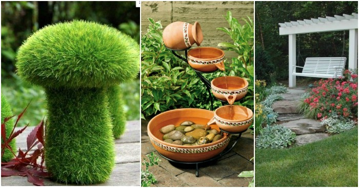 Gardening Ideas Creative Projects And Decor The