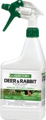deer repellant