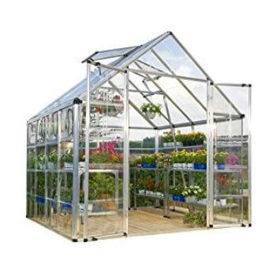 palram snap and grow greenhouse