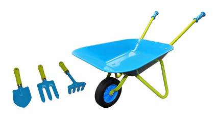 kid wheelbarrow