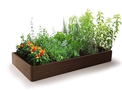 df omer raised garden bed