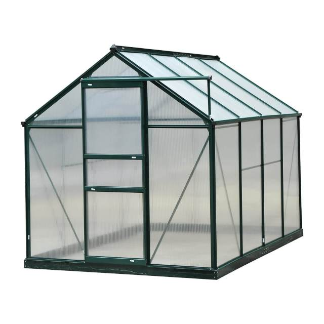 Outsunny Portable Greenhouse