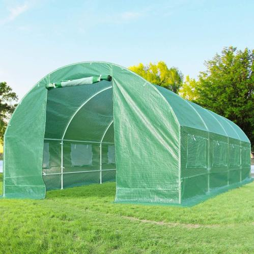 Quictent Greenhouse - Best Greenhouses