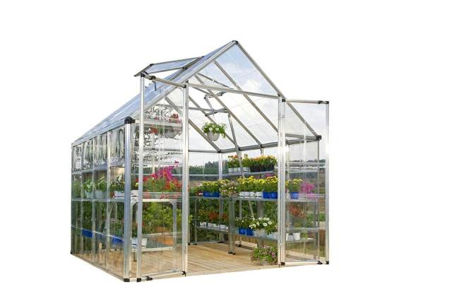 palram snap and grow greenhouse - Best Greenhouses