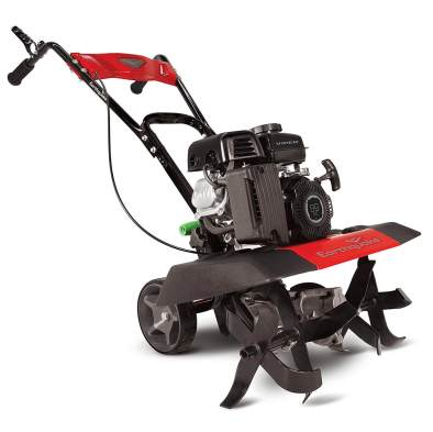 Earthquake Versa Tiller - best tiller