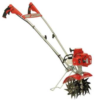 Mantis Fast Start Tiller - best tiller