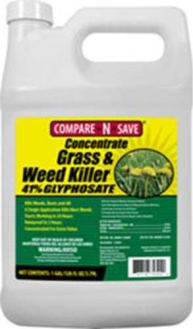 Compare N Save Weed Killer