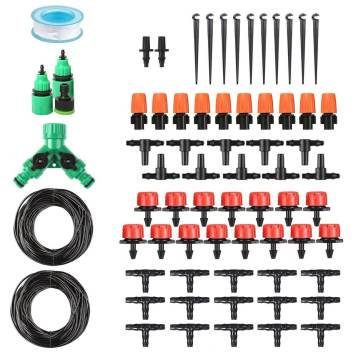 Chustang Drip Irrigation Kit