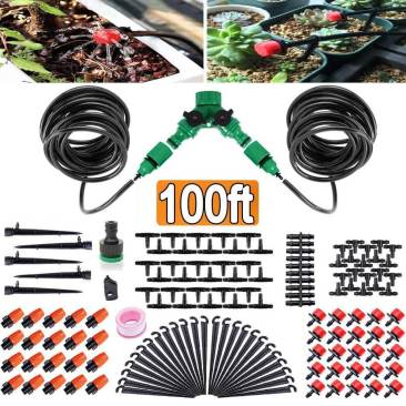 Fami Helper Garden Irrigation Kit