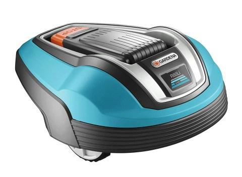 Gardena 4069 Robotic Lawn Mower