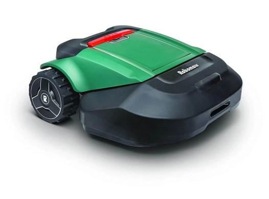 Robomow RS630 Robotic Lawn Mower